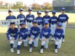 11/3(祝)BチームTボール大会